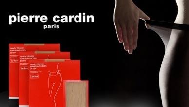 Pierre Cardin Strumpfhosen Set