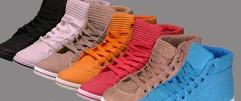 Sneaker Schnäppchen bei eBay