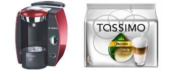 Tassimo Rabatt Aktion bei Amazon
