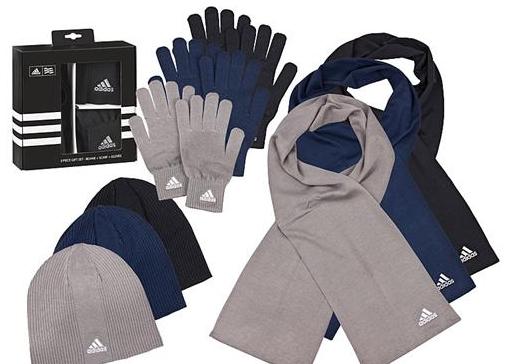 Adidas Winter Strick Set