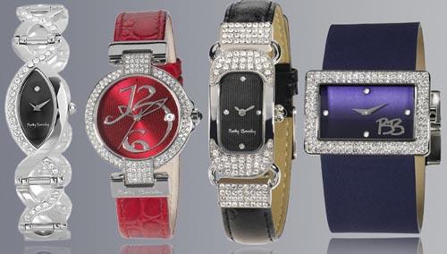 Betty Barclay Damen Armbanduhren