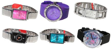 Esprit Uhren günstig im Angebot