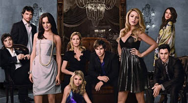 Gossip Girl Serien Staffeln im Angebot
