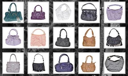 Pattys Handtaschen unter 10 Euro