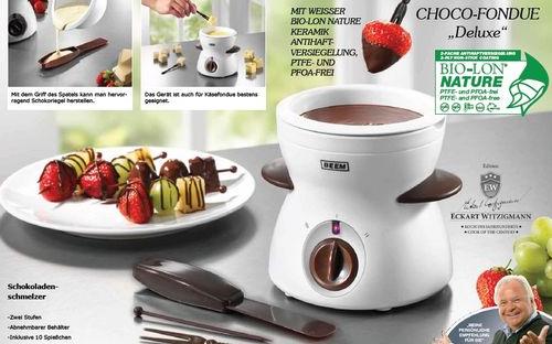 Beem Choco Fondue Deluxe
