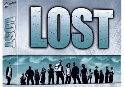 Lost Staffeln auf DVD günstig