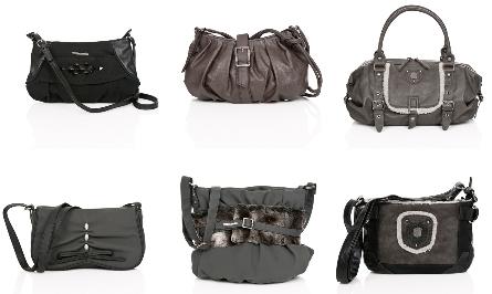 Clutch Shopper Taschen von Tamaris