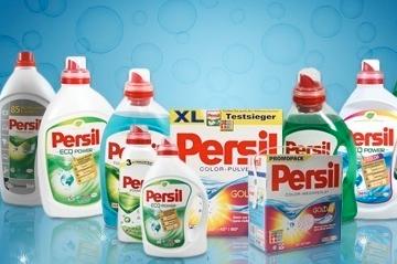 Persil Waschmittel Vorratspack