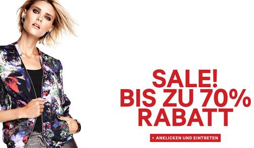 H&M Gutschein Rabatt und versandkostenfrei