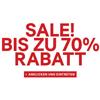 Thumbnail image for H&M: bis zu 70% Rabatt im Schlussverkauf + 25% Gutschein + 5 Euro Gutschein