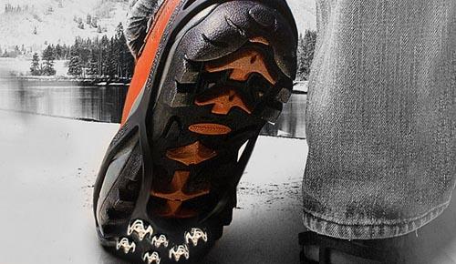 Schuhkrallen Schuhspikes