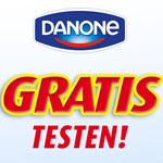 Thumbnail image for Danone Actimel oder Activia Gratis-testen-Aktion