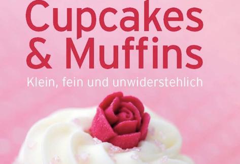 Rezepte für Cupcakes & Muffis