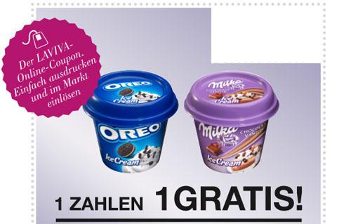 Kraft Foods Ice Cup Coupon