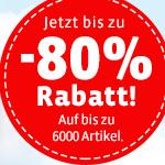 mirapodo Rabattcode