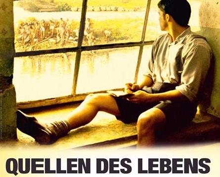 """Post image for 2 Kinokarten für """"Quellen des Lebens"""" für 1,38€"""