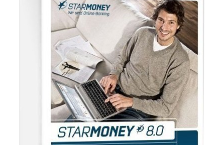 StarMoney Jahreslizenz