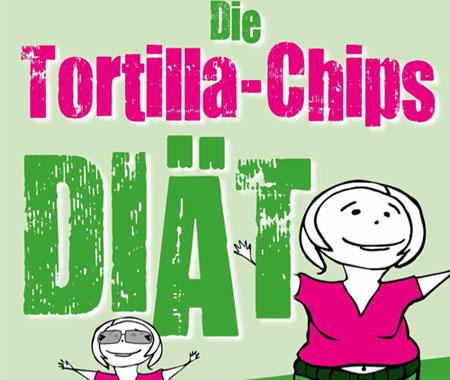 """Post image for Gratis Ebook Download: """"Die Tortilla-Chips-Diät – Vorsicht beim Abnehmen: Es könnte Spaß machen!"""""""