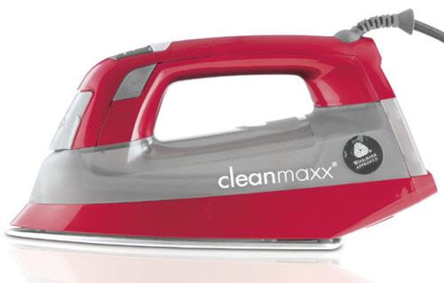 Bügeleisen von Cleanmaxx