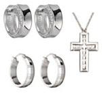 Thumbnail image for Esprit Damen Colliers, Armbänder und Ohrringe für je 29,99€