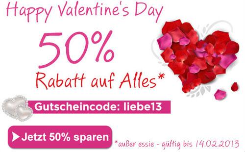 Post image for 50% Rabatt auf Alles bei freshnails.de