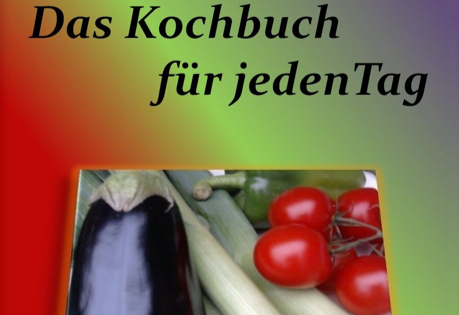 "Post image for Gratis Ebook Download: ""Das Kochbuch – für jeden Tag"""