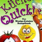 "Thumbnail image for Gratis Ebook Download: ""Küchen-Quickies"" – Schnelle Rezepte!"