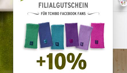 Post image for Gratis Handysocke und 10% Rabatt bei Tchibo mit Coupon