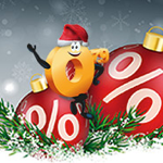 Thumbnail image for Plus.de: Stark reduzierte Weihnachtsartikel im Pre Christmas Sale